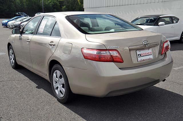 Rosner Toyota Used Car Supercenter