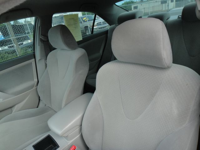 2009 Toyota Camry Crown