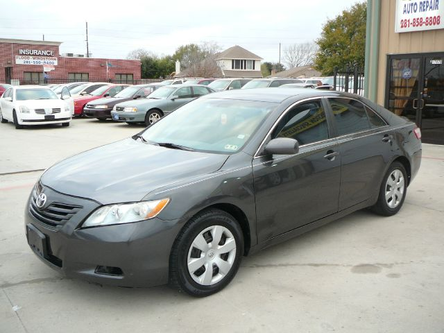 2009 Toyota Camry In Houston Tx: 2009 Toyota Camry Crown Details. HOUSTON, TX 77084