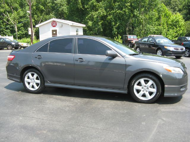 2009 Toyota Camry 2dr Cpe Auto