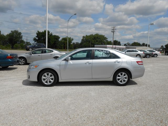 2010 toyota camry limited 3 0r vdc awd wagon details moberly mo 65270. Black Bedroom Furniture Sets. Home Design Ideas