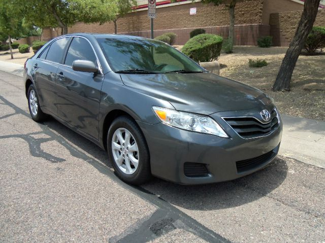 2010 Toyota Camry Limited 3.0R VDC AWD Wagon