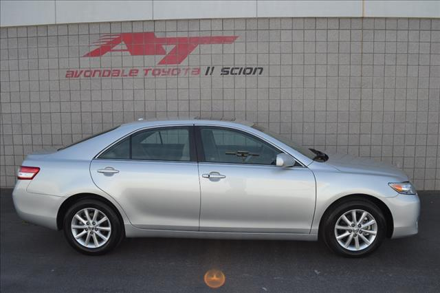 2011 Toyota Camry SEL Sport Utility 4D