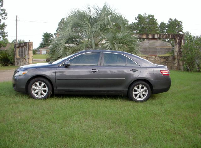 2011 Toyota Camry Limited 3.0R VDC AWD Wagon
