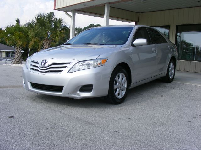 2011 Toyota Camry 5dr Hatchback Automatic