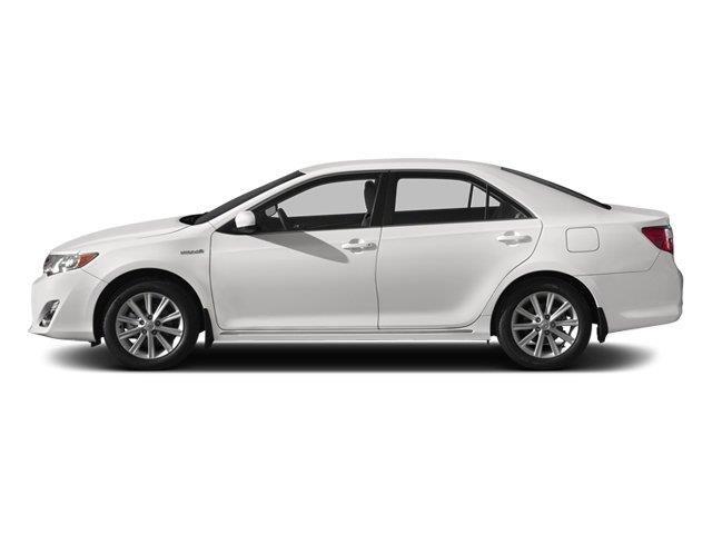 2014 Toyota Camry Hybrid Ltd - Htd Leather Moonroof