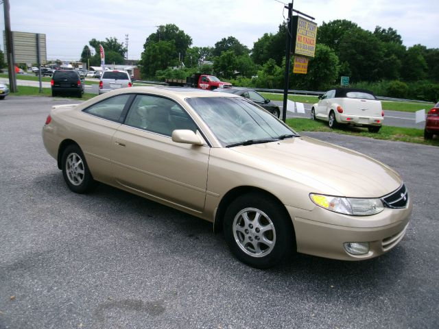 2001 toyota camry solara t6 turbo awd details baltimore md 21222. Black Bedroom Furniture Sets. Home Design Ideas