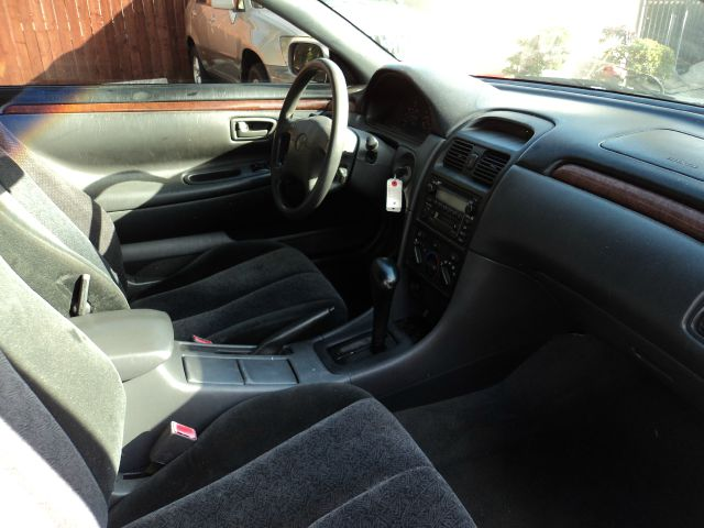2002 Toyota Camry Solara T6 Sport Utility 4D