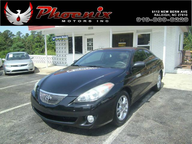 2004 toyota camry solara t6 turbo awd details raleigh nc. Black Bedroom Furniture Sets. Home Design Ideas