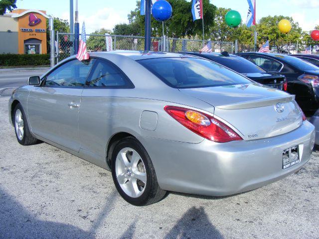 2006 Toyota Camry Solara 45