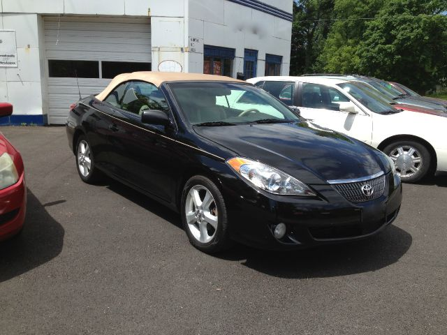 2006 Toyota Camry Solara LS Flex Fuel 4x4 This Is One Of Our Best Bargains