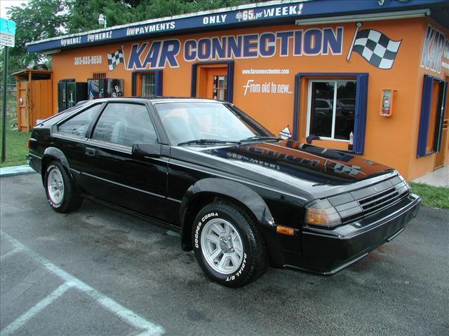 1985 Toyota Celica 54625