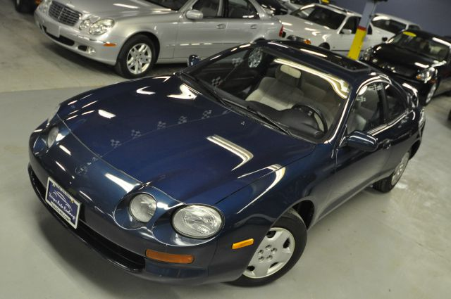 1994 Toyota Celica T6 AWD 7-passenger Leather Moonroof