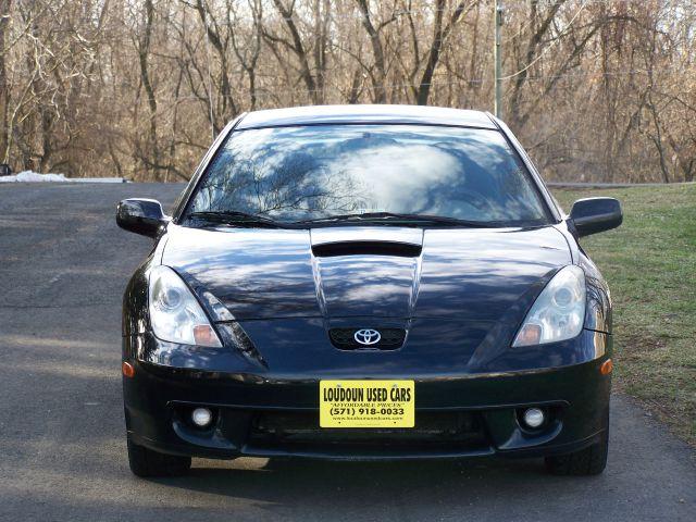 2001 Toyota Celica Passion