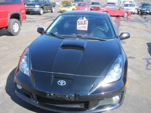 2005 Toyota Celica Passion