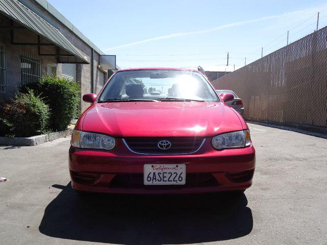 Used Cars Dealers Toyota Corolla Sacramento