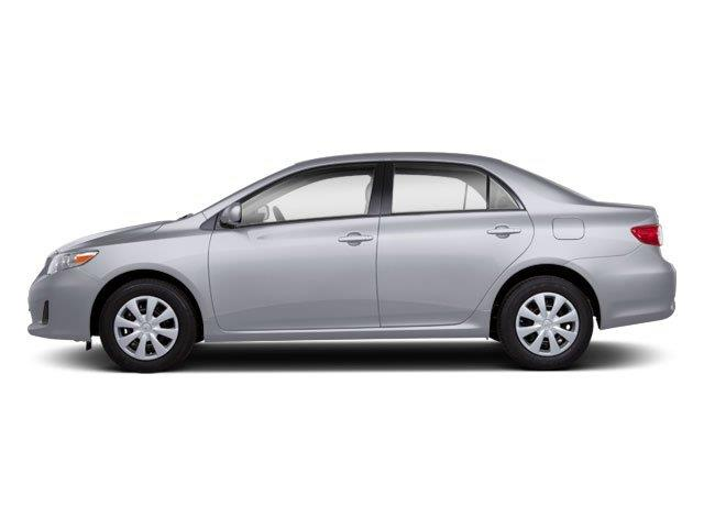 2012 Toyota Corolla XR