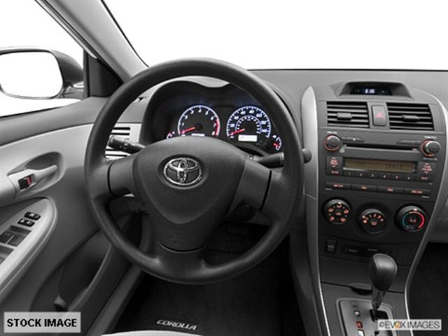 2012 Toyota Corolla ESi
