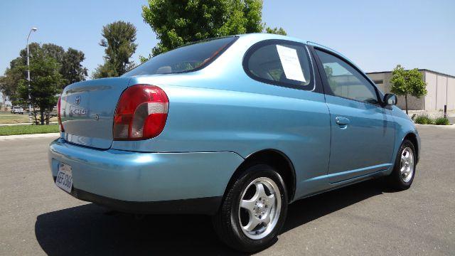 2002 Toyota Echo C1500 Scottsdale