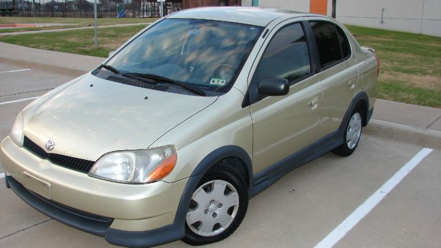 2002 Toyota Echo FX4 Crew Cab