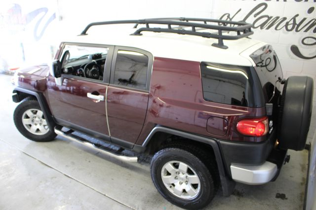 2007 Toyota FJ Cruiser Xltturbocharged