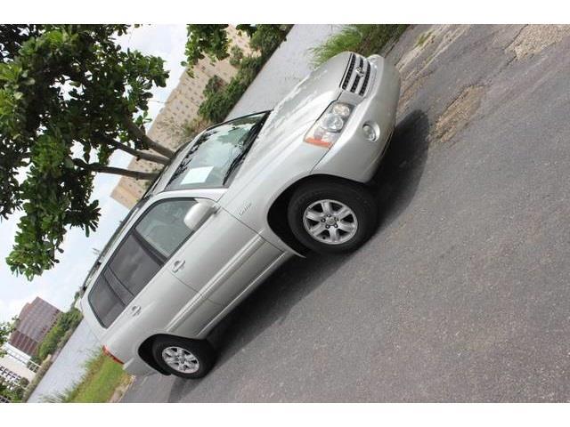 2003 Toyota Highlander SLT 25