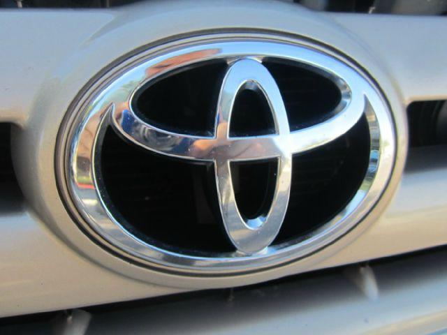 2007 Toyota Highlander QUAD CAB W