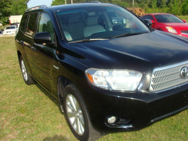 2008 Toyota Highlander Hybrid LS Flex Fuel 4x4 This Is One Of Our Best Bargains