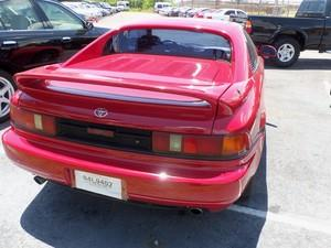 1992 Toyota MR2 ESV6