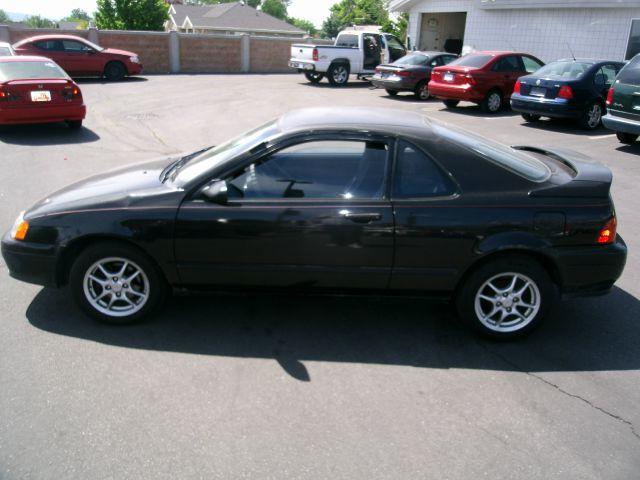 1995 Toyota Paseo GT Premium