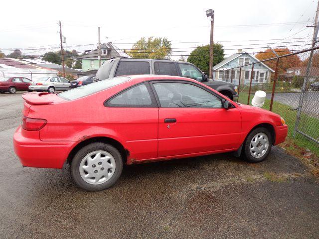 1997 Toyota Paseo GT Premium