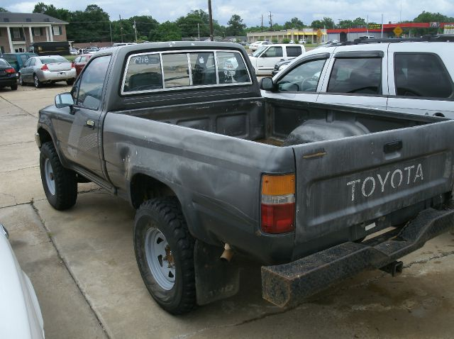 1989 Toyota Pickup XLT 4X4 Diesel BAD Credit OK