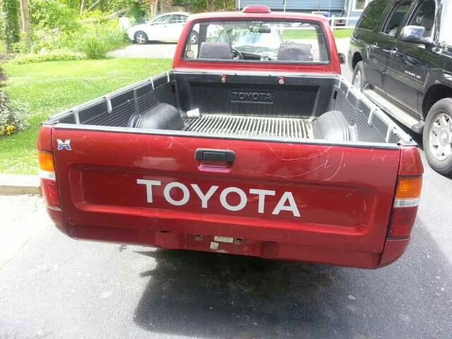 1994 Toyota Pickup Base