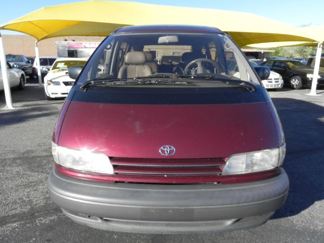 1994 Toyota Previa Sl 63 Amg