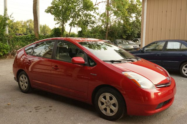 2006 Toyota Prius 750li Xdrive 1-ownerawdnavigation Sedan