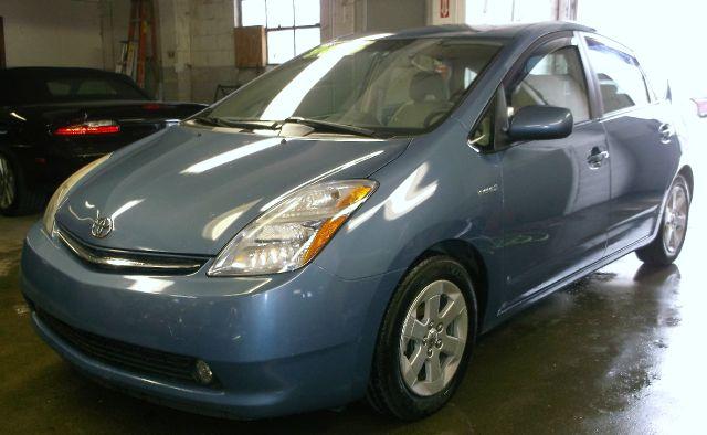2007 Toyota Prius 3.5