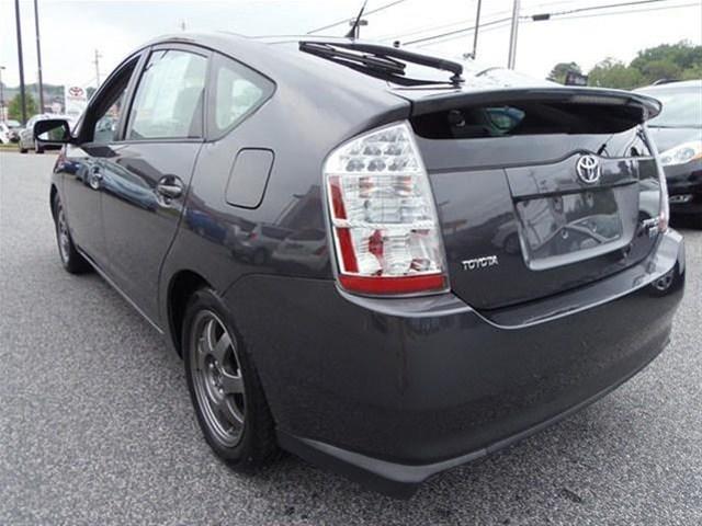 2009 Toyota Prius ST SLT SXT Power Wagon Lar