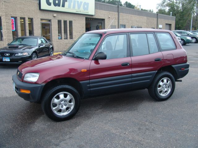 1996 toyota rav4 4 door 4wd details stillwater mn 55082. Black Bedroom Furniture Sets. Home Design Ideas