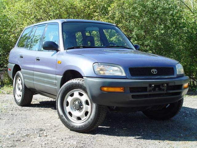 Highland Park Used Car Dealers 1996 Toyota RAV4 Base Details. HIGHLAND PARK, IL 60035