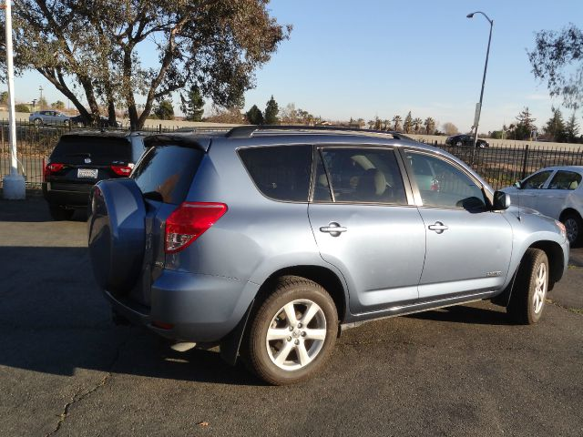 2007 Toyota RAV4 340 Wedge