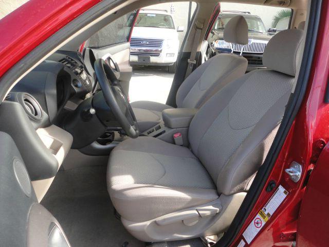 2008 Toyota RAV4 SLT Bighorn