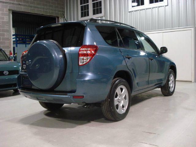 2010 Toyota RAV4 SLT Bighorn