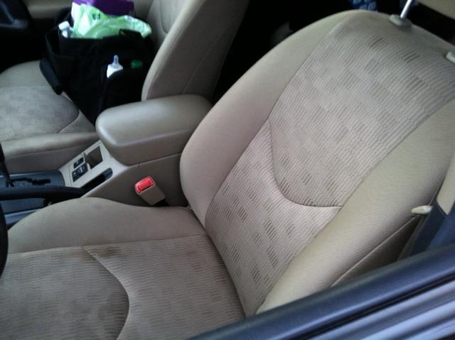 2011 Toyota RAV4 GSX