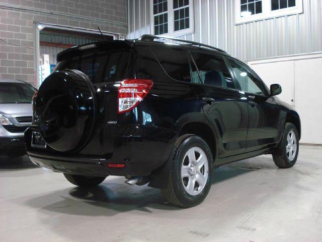 2011 Toyota RAV4 ES LX