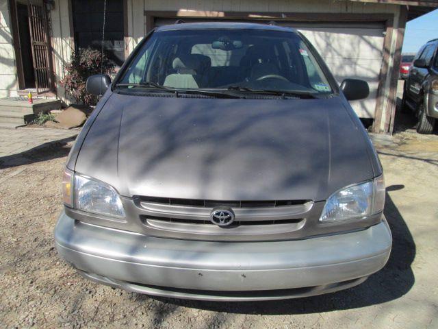 2005 Toyota Sequoia I Limited