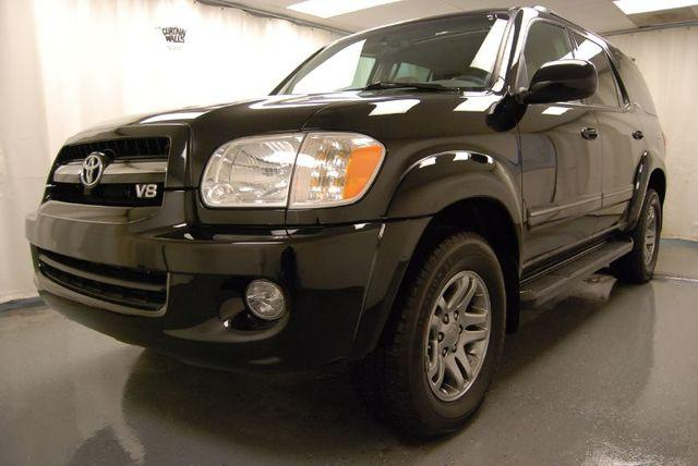 2006 Toyota Sequoia I Limited