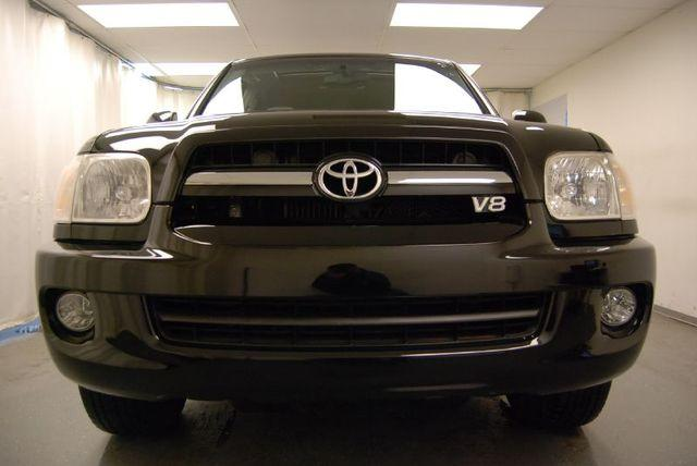 2006 Toyota Sequoia I Limited