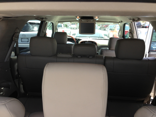 2007 Toyota Sequoia GT Limited