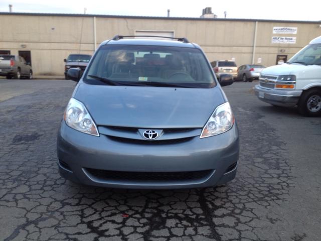 2006 Toyota Sienna Xlt 4 6l 4wd Details Fredericksburg Va 22405