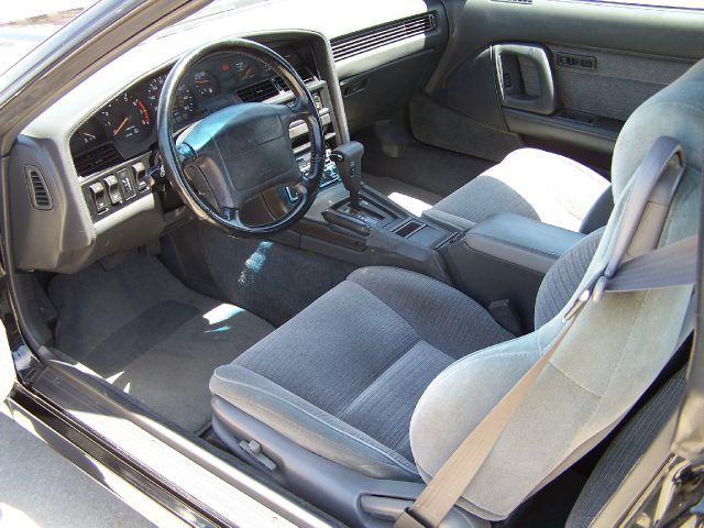 1991 Toyota Supra 29